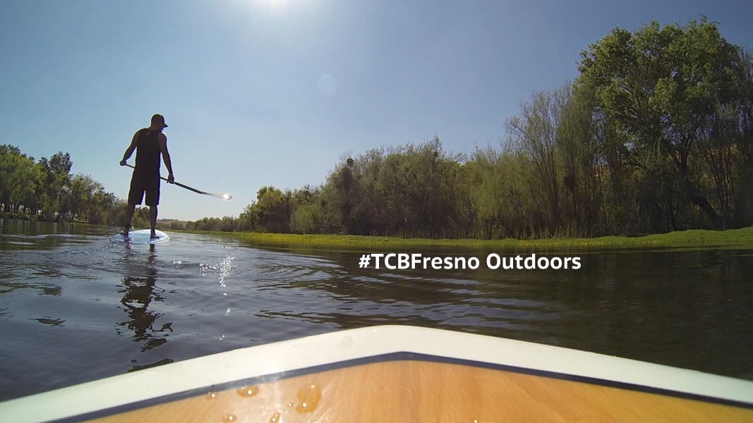 TCBFresno: Lost Lake: Fresno's Hidden Treasure