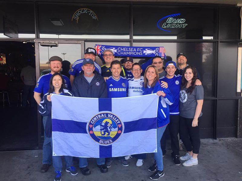 TCBFresno Community: 559FC, Central Valley Blues