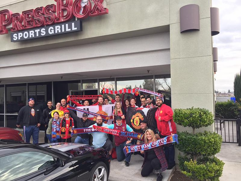 TCBFresno Community: 559FC, MUFC and Fresno Irons